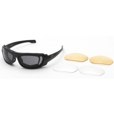 BSG-5 GOGGLE WITH RX GASKET