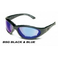 BSG BLACK - BLUE THUNDER