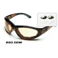 BSG DEMI BROWN