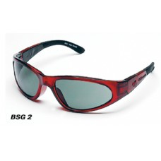 BSG-2 CRYSTAL RED SMALL