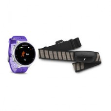 Garmin Forerunner® 230 - Purple Bundle
