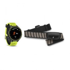 Garmin Forerunner® 230 - Yellow Bundle