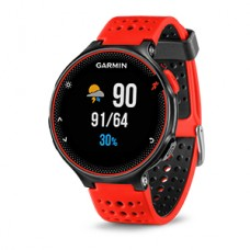 Garmin Forerunner® 235 - Lava Red